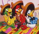 Los Tres Caballeros (grupo)