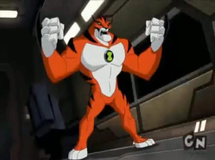 Image - Rath (Ben 10 Alien Force).jpg - Superpower Wiki