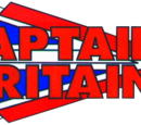 Captain Britain (Brian Braddock)