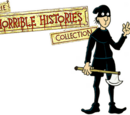 The Horrible Histories Collection