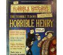 The Terrible Tudors: Horrible Henry