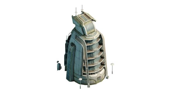 Image building anno 2070 wiki for Anno 2070 find architect