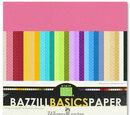 Bazzill Basics