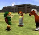Canciones de The Legend of Zelda: Twilight Princess