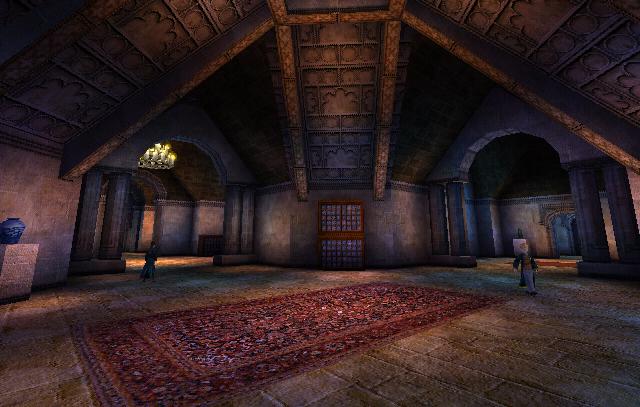 Second Floor Foyer Harry Potter Wiki Wikia