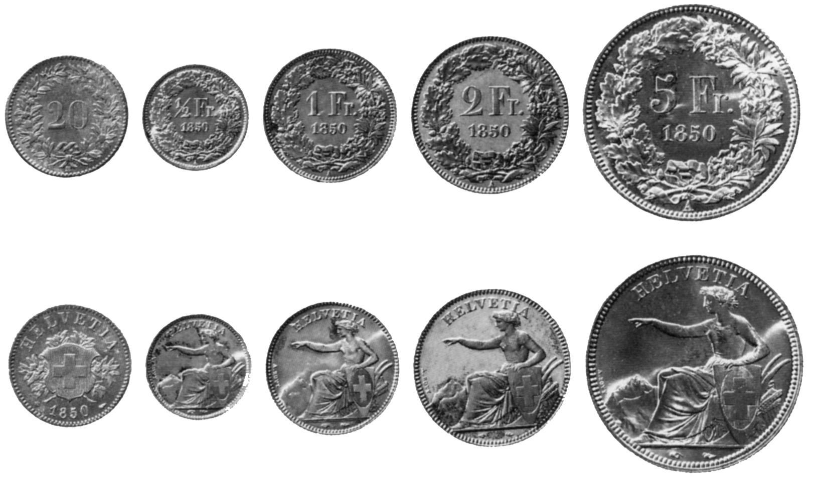 Schweizer Franken Chf