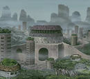 Деревня Скрытого Тумана
