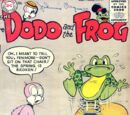 Dodo and the Frog Vol 1 84