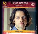 Alexis Drazen - Hard at Work (D0)
