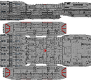 Battlestar Stryker (D6)