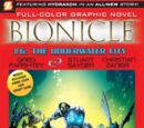 BIONICLE Graphic Novel 6: The Underwater City