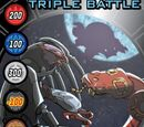 Triple Battle
