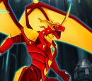 Angel's Helix Dragonoid