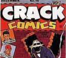 Crack Comics Vol 1 19