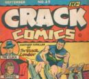 Crack Comics Vol 1 25