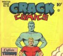Crack Comics Vol 1 36