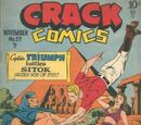 Crack Comics Vol 1 57