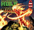 Incredible Hulk and the Human Torch: From the Marvel Vault Vol 1 1