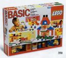 350 Basic Building Set