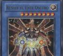Personajes de Yu-Gi-Oh! Monstruos Encapsulados