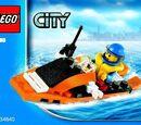 Coast Guard Boat 4898