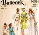Butterick 6059