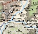 Osadnictwo Krasnoludów