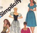 Simplicity 6244