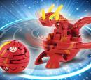 Neo Dragonoid Vortex