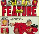 Feature Comics Vol 1 34