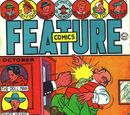 Feature Comics Vol 1 37