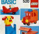 520 Basic Building Set
