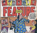 Feature Comics Vol 1 71