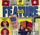 Feature Comics Vol 1 84