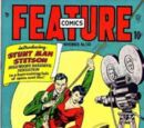 Feature Comics Vol 1 140