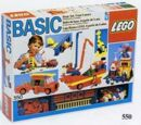 550 Basic Building Set