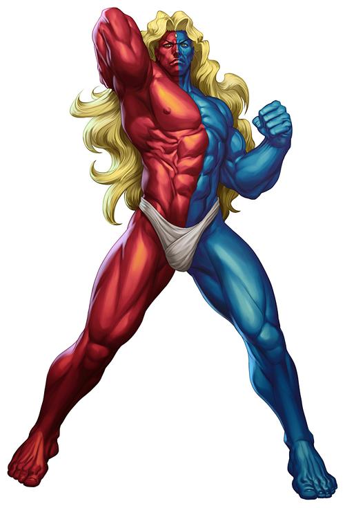 Diagram Gill Street Fighter