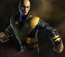 X-Men members (Earth-7964)