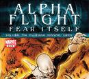 Alpha Flight Vol 4 2/Images