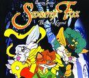Adventures of the Swamp Fox