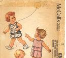 McCall's 6303