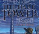 Stephen King's The Dark Tower: A Concordance