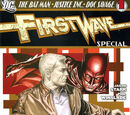 First Wave Special Vol 1 1