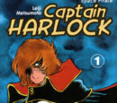 Space Pirate Captain Harlock (Manga)