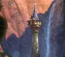 La Torre de Rapunzel