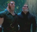 Los Hermanos Stabbington