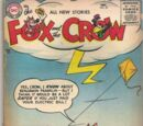 Fox and the Crow Vol 1 29
