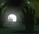 El túnel fantasma