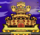 Bowser's Castle (SSB Mania)