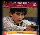Behrooz Araz - Just a Kid (1E)